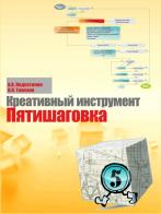Изобретательский инструмент Пятишаговка для решения разноплановых производственных и бизнес задач